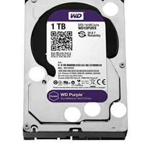 wd 1tb purple