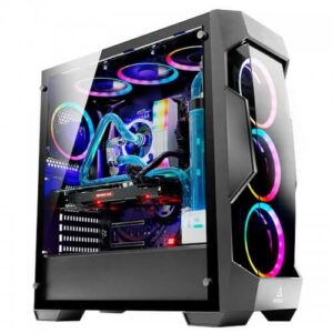 Antec DF500 RGB Gaming Casing