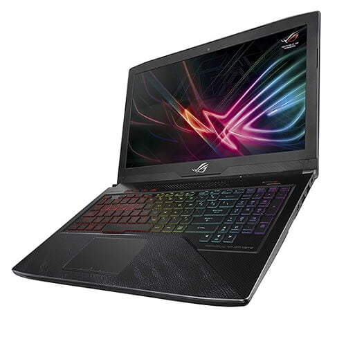 asus gaming rog strix gl503ge 8th gen laptop 3