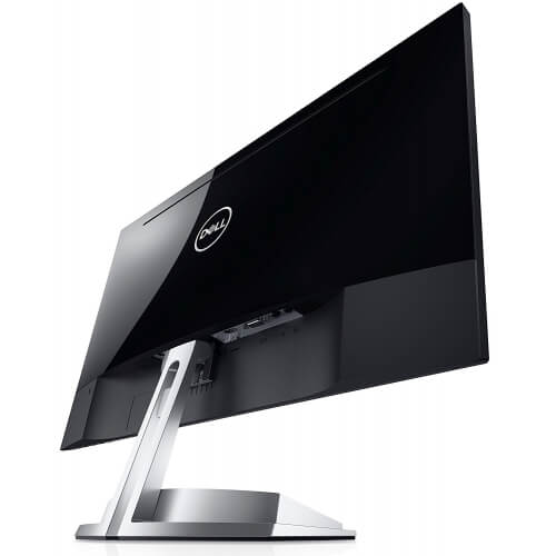 dell 22 inch 546 cm ultra thin bezel led monitor full hd ips panel 2