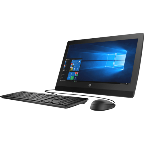 hp proone 400 g3 20 inch all in one