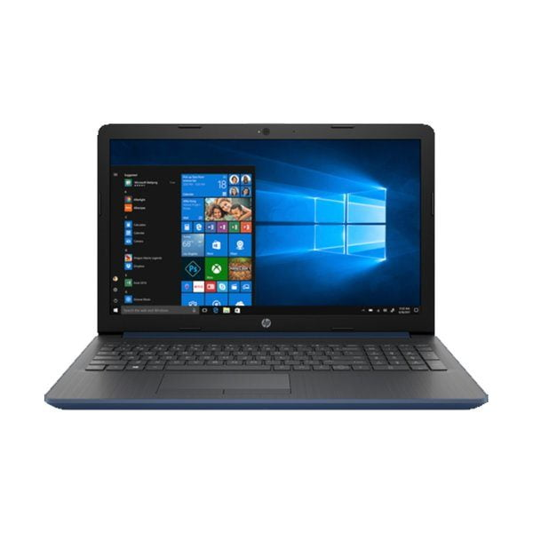 "HP 15-da1016tu Core i5 8th Gen 15.6"" HD Laptop"