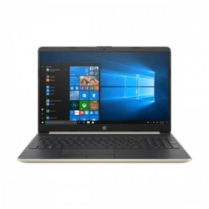 "HP 15-du0089TU Core i3 8th Gen 15.6"" FHD Laptop"