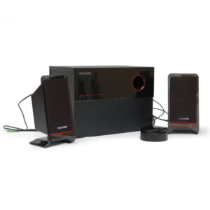 Microlab M-200BT Multimedia Bluetooth Black Speaker