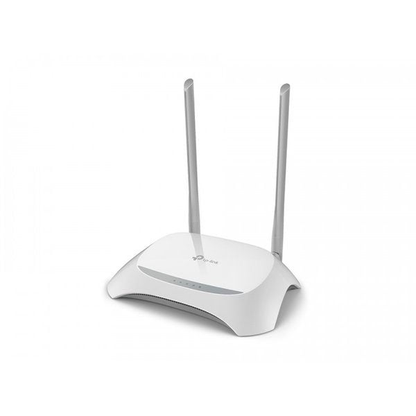 TP-Link TL-WR840N V2 300Mbps Wireless N Router