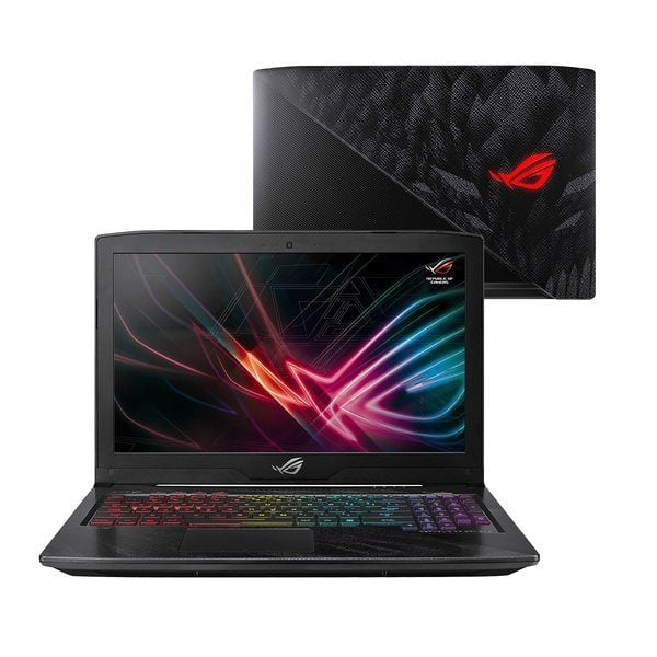 Asus ROG Strix GL503GE Hero Edition