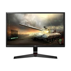 "LG 24MP59G 24"" Class Full HD IPS AMD FreeSync Gaming Monitor"