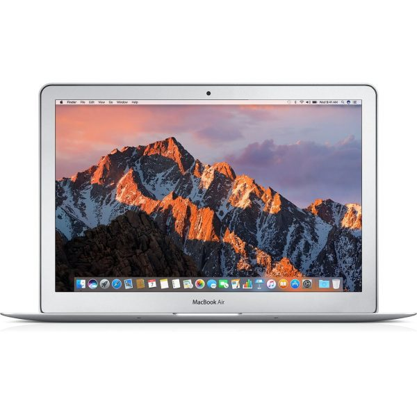 Macbook air 2017