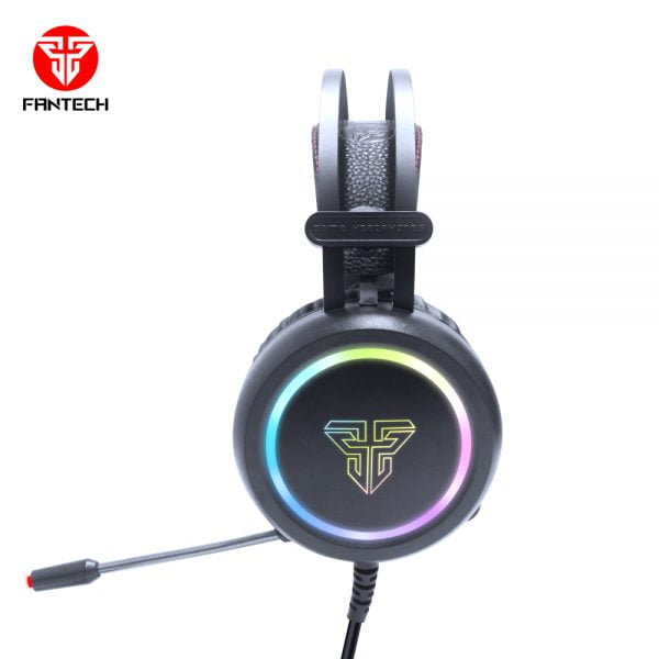 Fantech Hg15 Captain 7.1 Surrounded RGB Gaming Headset