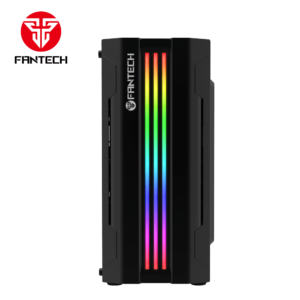 Fantech Strike CG72 RGB Middle Tower Case