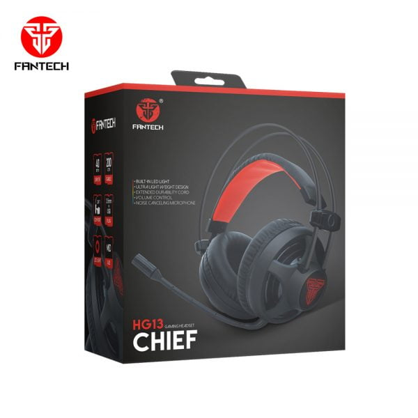 Fantech HG13 Chief Gaming Headset