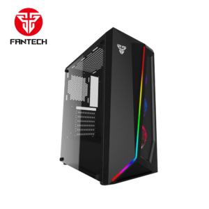 Fantech Pluse CG71 RGB Mid Tower CPU Case
