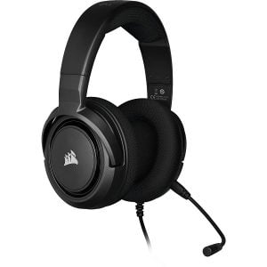 Corsair HS35 Wired Stereo Gaming Headset