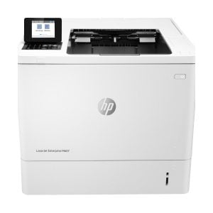 HP Enterprise LaserJet M607dn Printer