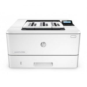 HP LaserJet Pro Printer M402D