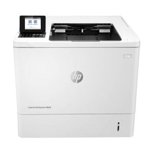 HP M608dn Enterprise LaserJet Printer