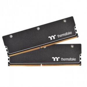 Thermaltake WaterRam RGB Liquid Cooling Memory DDR4 3200MHz 16GB (8GB x 2)
