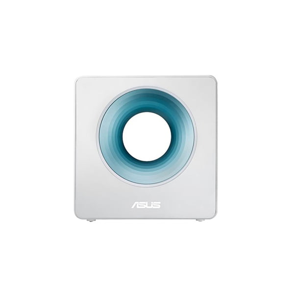 Asus Blue Cave AC2600 Dual Band Wireless Router for Smart Homes 03