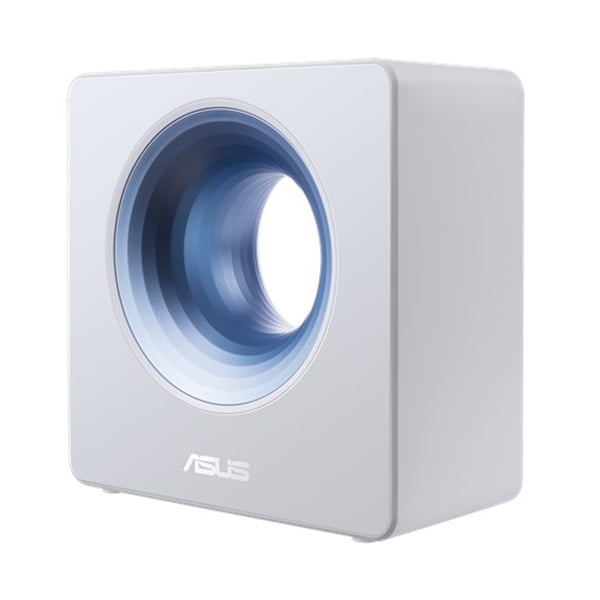 Asus Blue Cave AC2600 Dual Band Wireless Router for Smart Homes