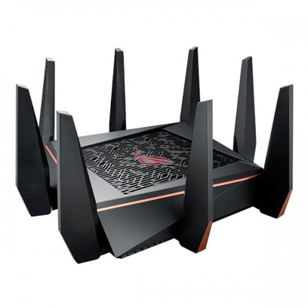 Asus rt AC5300 5334 mbps 8 Antenna Router
