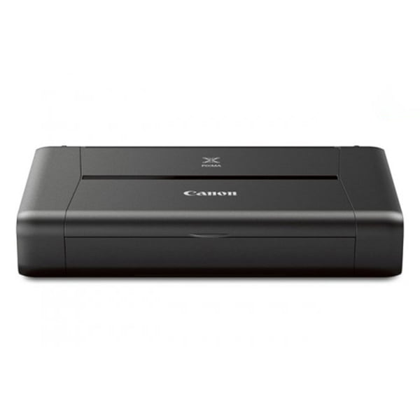 Canon Pixma iP110 Portable Inkjet Wifi Printer with Battery Pack
