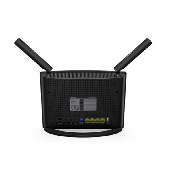 Tenda AC9 AC1200 Smart Dual Band Gigabit WiFi Router 02