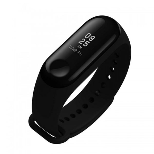 Xiaomi Mi Band 3 XMSH05HM Touch Bluetooth Black Smart Watch Global Version 03