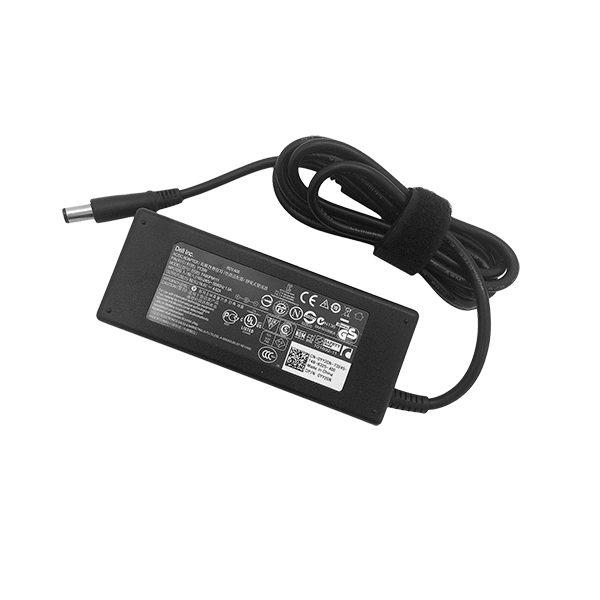 Dell 90W 5mm pin Laptop Adapter