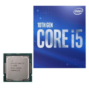 Intel 10th Gen Core i5-10500 Processor