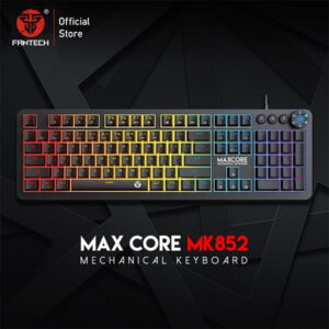 Fantech MK852 Max Core Gaming Keyboard