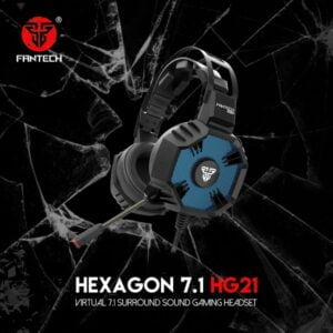 Fantech HG21 Hexagon Gaming Headset