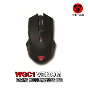 Fantech WGC1 Venom Wireless Gaming Mouse