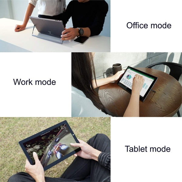 Chuwi UBook 2 in 1 Tablet & Notebook